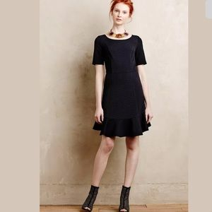 Anthropologie Marcelline Dress by HP in Paris EUC